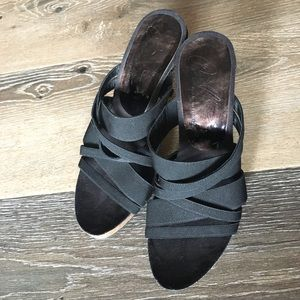 Donald J Pliner Heels/ Sandals